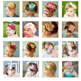 Girls hair strap cute babies hair ties newarrival baby headband baby hair band hairlace Infant braid