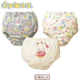 Wholesale baby bread pants toddler pants shorts kids underwears nappies dispers knickers panties pp pant SH246