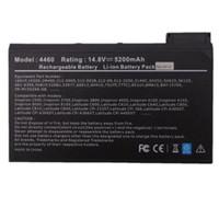 Wholesale Laptop Battery For Dell Latitude C500 C510 C540 C600 C610 C640 V mAh N3420
