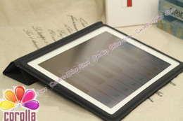 Wholesale Smart Cover Two Sided Protect case Skin Cover for iPad2 Apple Pad2 High Quality