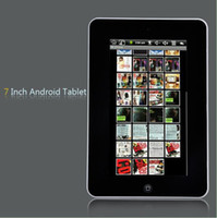Wholesale 7 inch Android Epad Tablet PC MB GB VIA Ghz Flash Google Play Store Wifi G