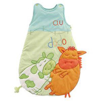 Wholesale Newest Children s Nursery BeddingNEW baby Beautiful cartoon sleeping bags sleeping bagsrompersbaby clothes hxr602B