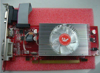 Wholesale Guaranteed NEW ATI Radeon HD4350 HM512M DDR2 BIT PCI E graphic card