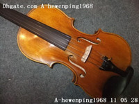 Wholesale 4 FULL SIZE GERMAN STUDENT VIOLIN MAPLE