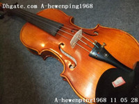 Wholesale 2011 FULL SIZE GERMAN VIOLIN best maple top