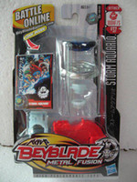 Wholesale 10 Constellation Beyblade Spin Top Toy Clash Beyblade Metal Beyblade online battle colors