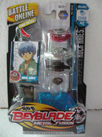 Wholesale 36pcs Constellation Beyblade Spin Top Toy Clash Beyblade Metal Beyblade online battle colors