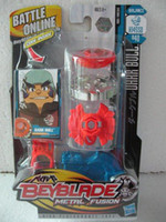 Wholesale 20 Constellation Beyblade Spin Top Toy Clash Beyblade Metal Fusion Battle Online models