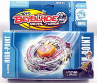 Wholesale Hot Sales Beyblade Beyblade spin top toy beyblade metal fusion