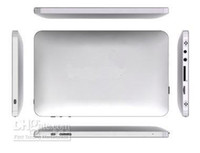 Wholesale 7 inch apad ebook touch screen epad tablet pc android wifi laptop camera via