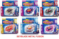 Wholesale Beyblade Beyblade spin top toy beyblade metal fusion beyblade hasbro toy Dolls