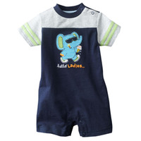 for Summer Shortall 18 Months Jumping beans baby rompers jumpsuits boys shirt bodysuit onesies girls jumper garments tshirts LM180