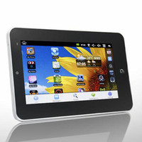 Wholesale Store Opening Promotions Tablet PC quot MID GOOGLE Android WiFi Camera Netbook Is Hot Sale
