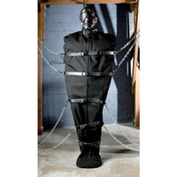 Wholesale Canvas Body Bagsmada Sleepsack Bondage Mummification Bag