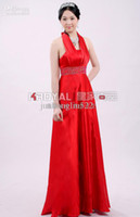 2011 prom - 2011 Newest Luxury Prom Dress Sexy Evening Sexy prom dress gown silk Color