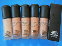 Wholesale Free Gift HOT Mineralize Satinfinish SPF15 Foundation Liquid ml