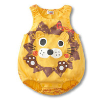 begin shipping - Doomagic Baby onesies Lion Design Preorder Ship at th of March begin