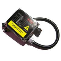 Wholesale 5pcs Xenon HID KIT Conversion H1 H3 H7 SHIP VIA EMS