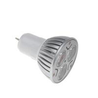 mr16 3w - MR16 W White led lamp v v focus LED Spot Lamp light Epistar LED Chip pro m