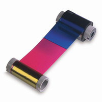 Wholesale Fargo Electronics Color Resin Ribbon For HDP5000 Printers Images
