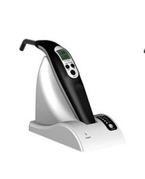 Wholesale Wireless LED curing light with pedestal Luxury type
