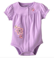 for Summer Bodysuit 18 Months First moments baby rompers baby onesies girls tights jumpsuit jumpers shirt bodysuits garments ZW451