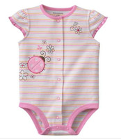 for Summer Bodysuit 18 Months First moments baby rompers onesies girls tights jumpsuits jumpers top shirt bodysuits garments ZW452