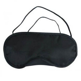 Wholesale Eye Mask Shade Cover Blindfold Sleeping Travel