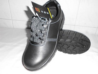 Wholesale safety shoes steel toe cap safety shoes