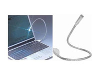 Wholesale USB light for notebook or PC USB LED light USB LED lamp flexible light OPP bag package
