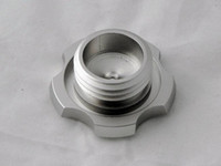 Wholesale Newly High Quality STI Oil Cap STI Oil Filter Cap Silver Color