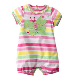 Jumping beans baby rompers jumpsuits girls jumpers boys' tracksuits tee shirts onesies tshirts LM218