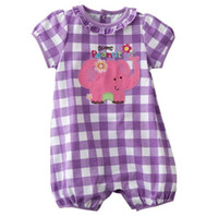 for Summer Shortall 18 Months Jumping beans baby rompers onesies jumpsuits girls jumpers boys' tracksuits tee shirts tshirts LM219