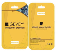 Wholesale Gevey Supreme Newest Sim Unlock Card for G without Any Operation No Need to Dial OS4