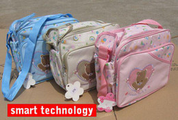 Wholesale Mummy bag Car Baby Diaper bags bag Mummy bags Mother mama bag Nursery bags