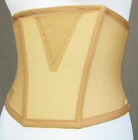 Wholesale High Elasticity Gauze Breathable corset waist sealed waist clip