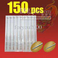 Wholesale Quality x TATTOO GUN NEEDLES FOR KIT ASSORTED CHOICE