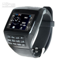 Wholesale Q8 VE77 Quad band hand written dual card watch phone keypad with wireless bluetooth G card