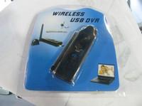 Wholesale Wireless Usb DVR Motion Detection Advanced digital video Wireless USB DVR GHz Byrom