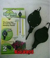 Wholesale China Post Air Easy Reach Plant Pulley The Easy Way To Care For Your Hanging Plants