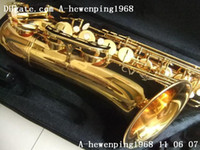 Wholesale Promotions best NEW Tenor Saxophone Perfect Tenor Saxophone