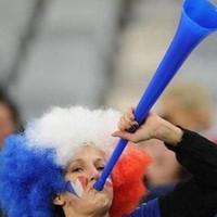 12-14 Years vuvuzela horn - 30pcs color vuvuzela devil horn noise speakers in South Africa gemma A02