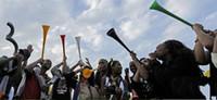 12-14 Years vuvuzela horn - 5pcs color vuvuzela devil horn noise speakers in South Africa gemma A05