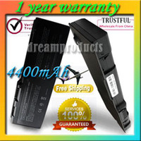 Wholesale 4400mAh Laptop Battery for Inspiron E1705 XPS Gen M170 M1710 Precision M6300