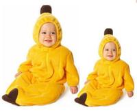 banana baby bedding - 30pcs Cute Banana Sleeping Bags Baby Sleeping Bag Children s Sleeping Bags Bedding Baby Clothing