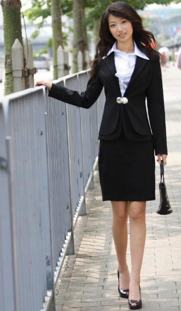 Women's professional clothing: Work Clothing, Fashion, Business Attire, Business Outfit, Suits