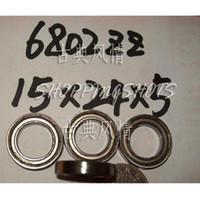 Wholesale six eigth o two Z ZZ bearings Ball Bearing ZZ X24X5 mm
