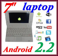 Wholesale CHpost GB Android A8 Netbook PC inch laptop Via Wifi Flash RW L01