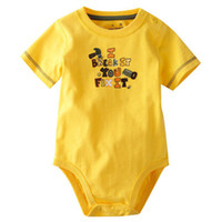 for Summer Bodysuit 18 Months Jumping Beans baby rompers bodysuits onesies cotton boys shirts outfits garments jumper tights ZW460