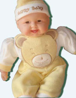 "made in china   Wholesale - 2011 NEWEST 17"" Baby Born Emulational Reborn Baby Doll"